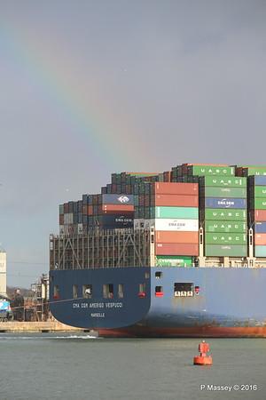 CMA CGM AMERIGO VESPUCCI Outbound Southampton PDM 02-02-2016 13-25-37