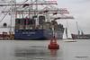 CMA CGM CASSIOPEIA sy QUINTESSENCE Southampton PDM 25-04-2015 16-33-040