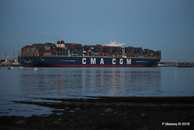 CMA CGM JULES VERNE Outbound Southampton PDM 30-08-2016 20-05-39