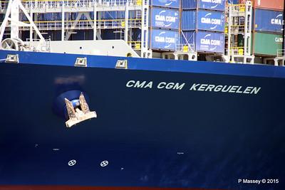 CMA CGM KERGUELEN Southampton PDM 13-05-2015 11-55-28