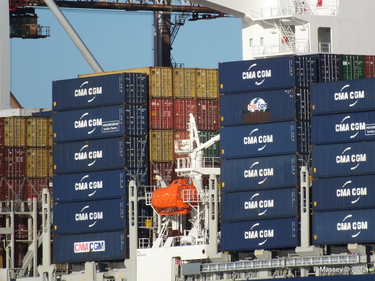 CMA CGM MARCO POLO Southampton PDM 10-12-2012 13-20-56
