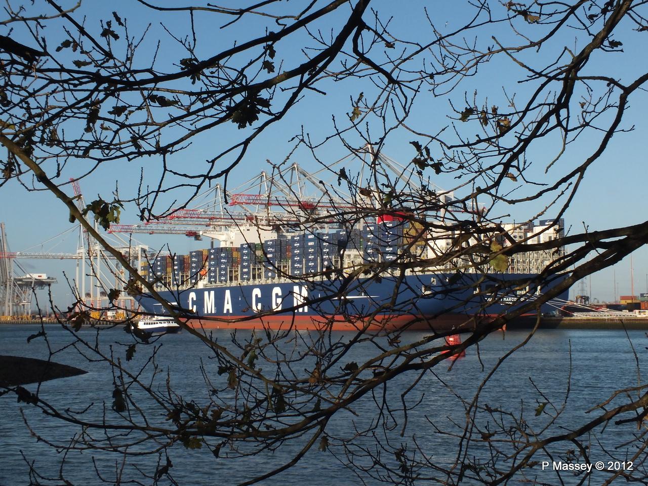 CMA CGM MARCO POLO Southampton PDM 10-12-2012 13-11-47