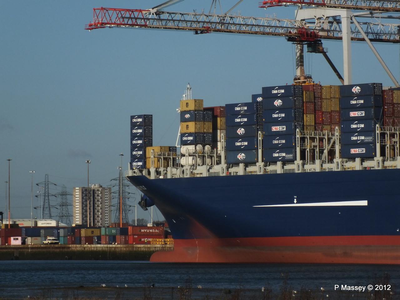 CMA CGM MARCO POLO Southampton PDM 10-12-2012 13-24-05