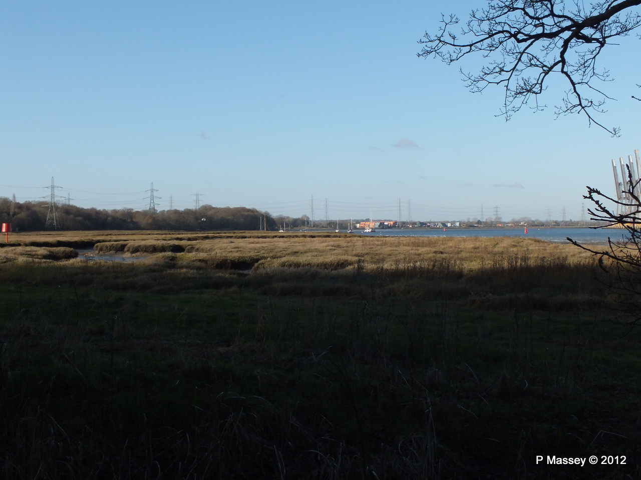 Marsh opposite container terminal PDM 10-12-2012 13-18-41