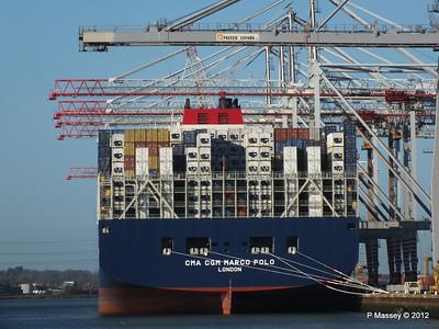 CMA CGM MARCO POLO Southampton PDM 10-12-2012 12-58-57