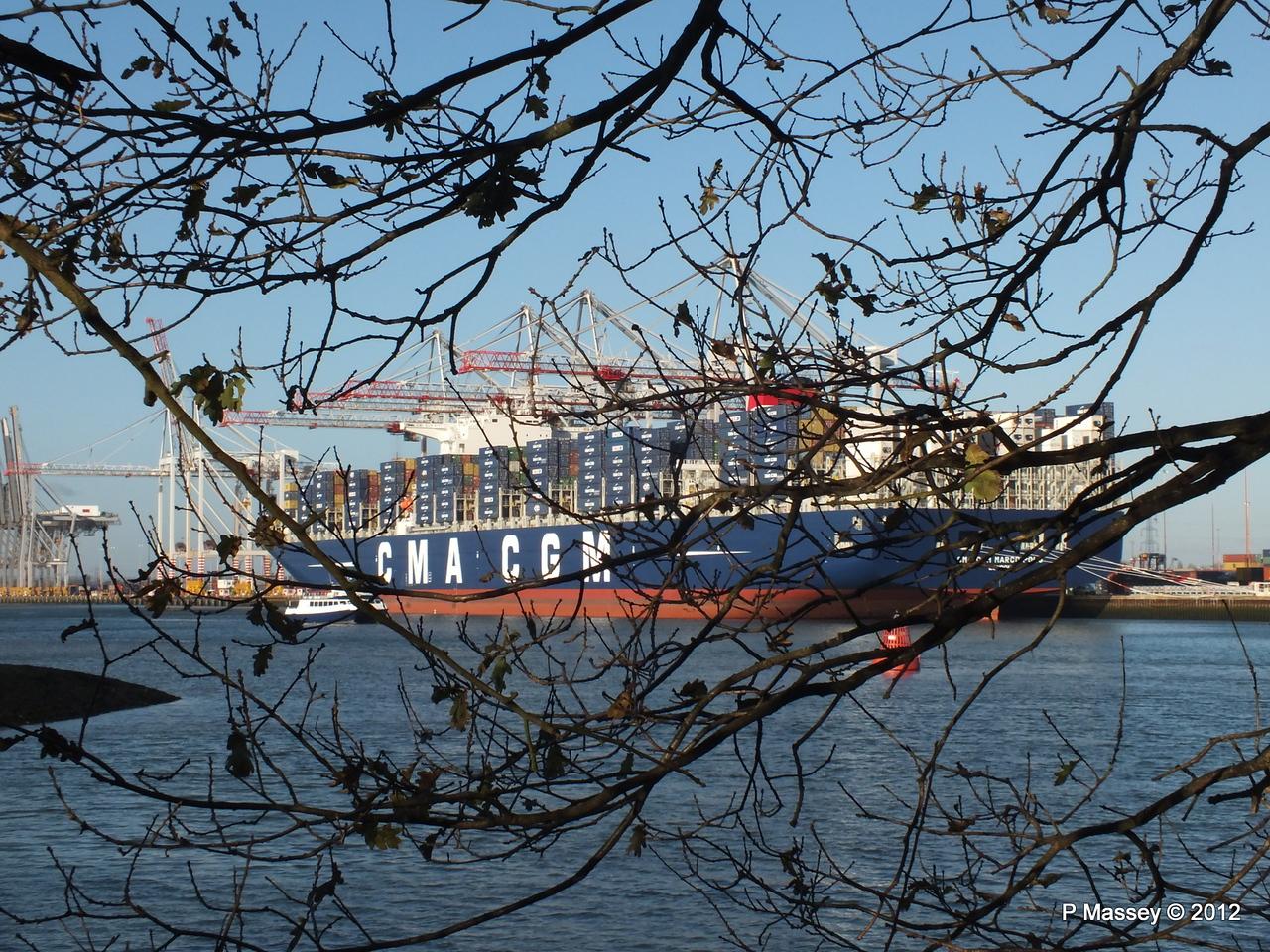 CMA CGM MARCO POLO Southampton PDM 10-12-2012 13-11-50