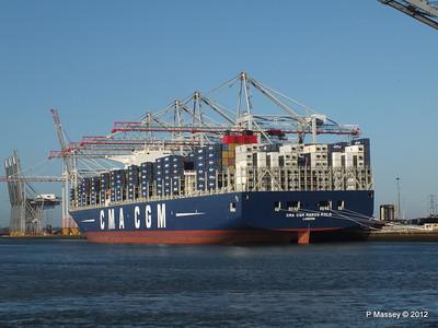 CMA CGM MARCO POLO Southampton PDM 10-12-2012 13-04-52