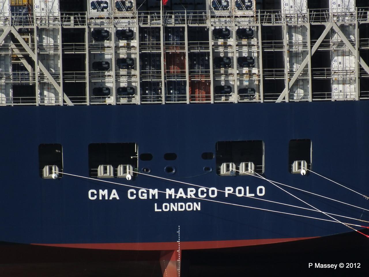 CMA CGM MARCO POLO Southampton PDM 10-12-2012 12-59-13