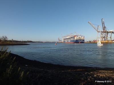 CMA CGM MARCO POLO Southampton PDM 10-12-2012 13-06-02