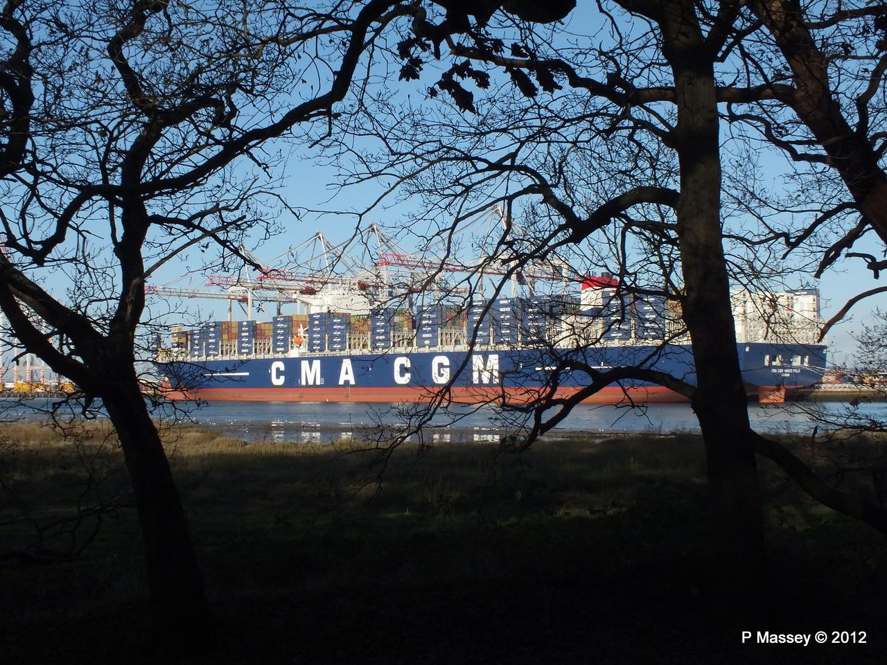 CMA CGM MARCO POLO Southampton PDM 10-12-2012 13-18-20