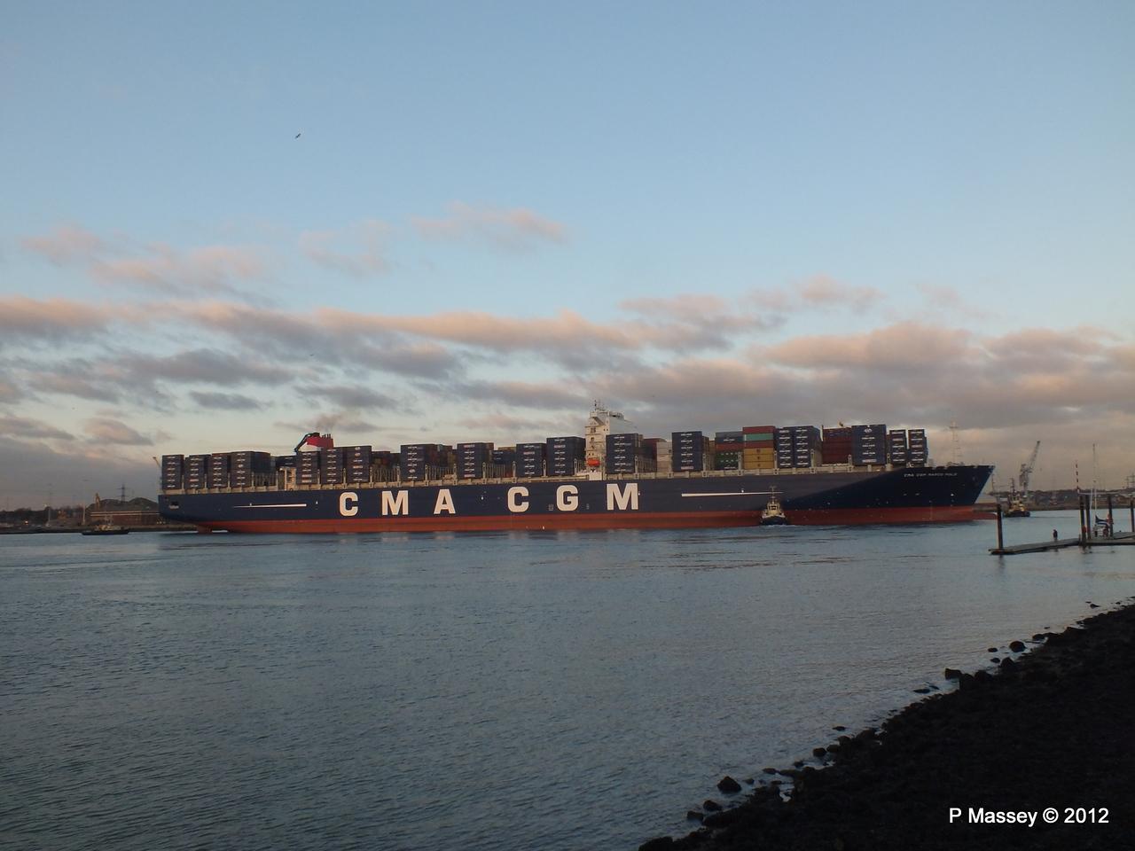 CMA CGM MARCO POLO Southampton PDM 10-12-2012 16-27-44