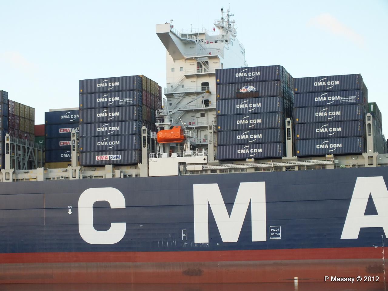 CMA CGM MARCO POLO Southampton PDM 10-12-2012 16-15-53