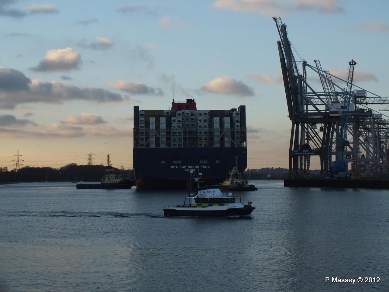 CMA CGM  MARCO POLO Southampton PDM 10-12-2012 16-05-37