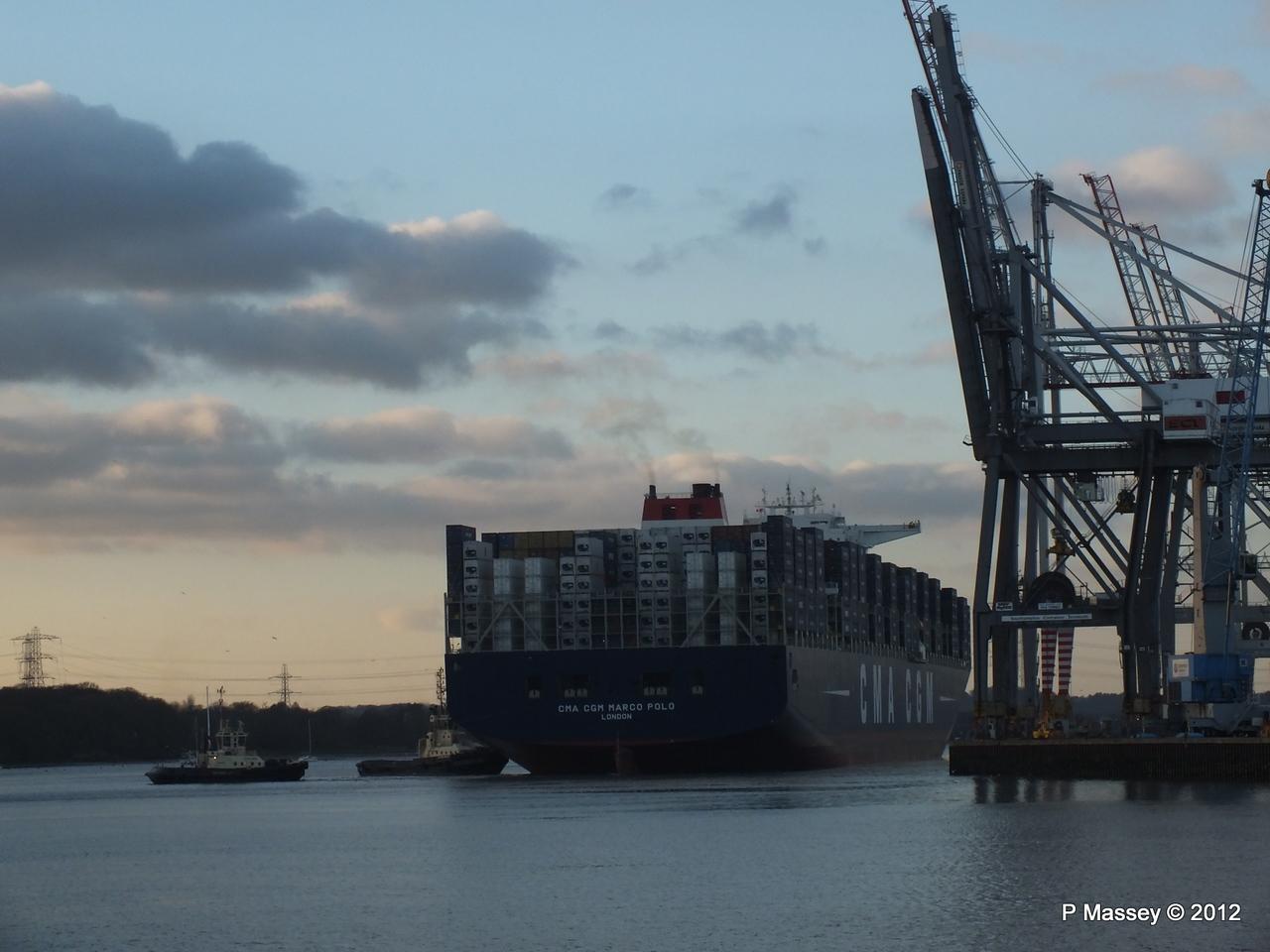 CMA CGM MARCO POLO Southampton PDM 10-12-2012 15-59-10