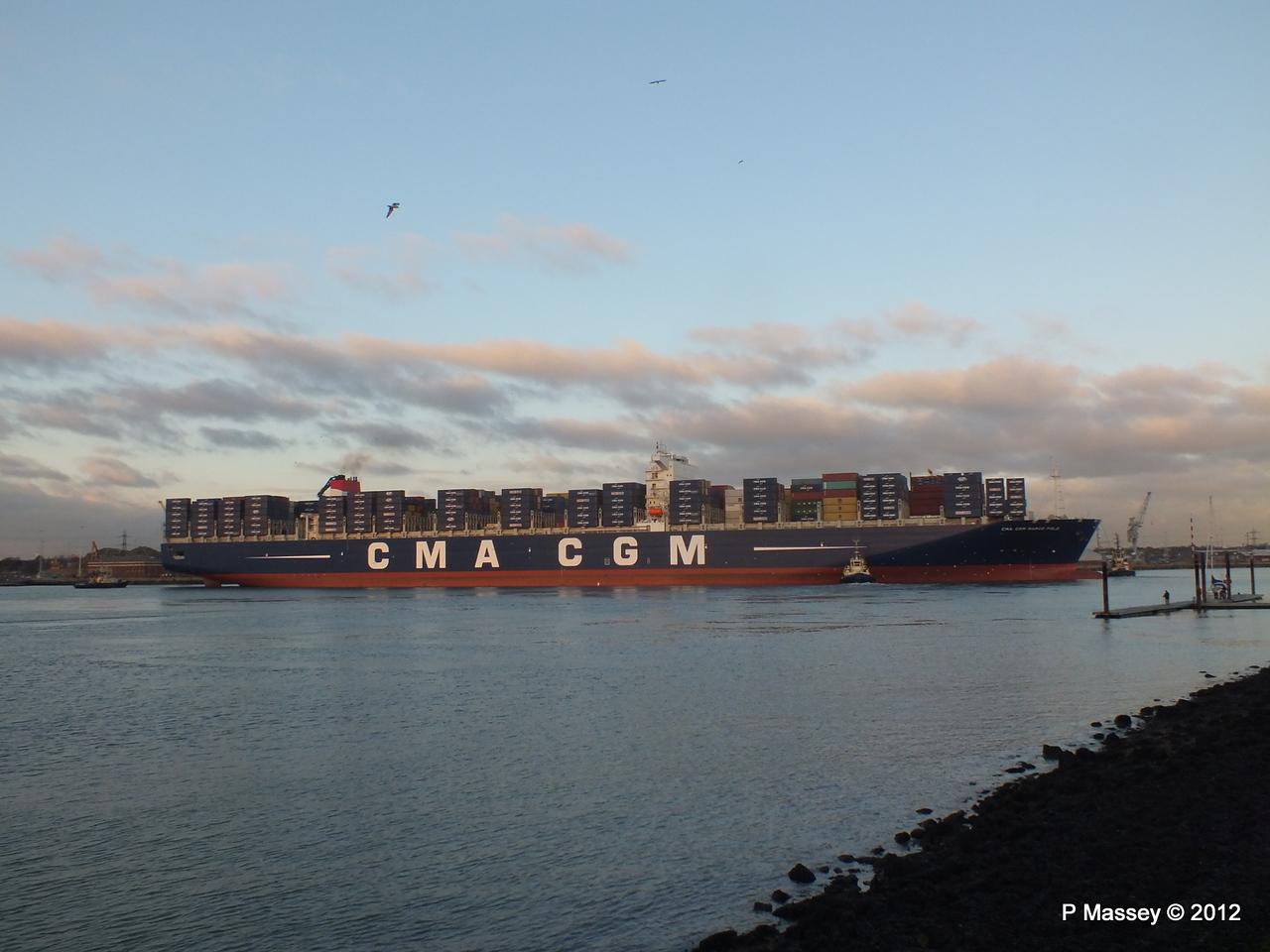 CMA CGM MARCO POLO Southampton PDM 10-12-2012 16-27-47