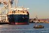 CSB 52 Passing CMA CGM THAMES Southampton PDM 29-11-2016 17-50-33