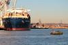 CSB 52 Passing CMA CGM THAMES Southampton PDM 29-11-2016 17-50-36