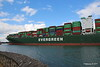 EVER LISSOME Departing Southampton PDM 26-04-2017 12-02-50