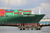 EVER LISSOME Over Husbands Jetty Southampton PDM 26-04-2017 12-23-17