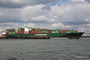EVER LISSOME Over Husbands Jetty Southampton PDM 26-04-2017 12-23-22