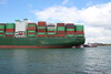EVER LISSOME Departing Southampton PDM 26-04-2017 12-02-26
