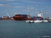 CANOPUS Arriving Southampton PDM 21-05-2015 12-59-41