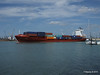 CANOPUS Arriving Southampton PDM 21-05-2015 13-00-22