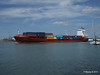 CANOPUS Arriving Southampton PDM 21-05-2015 13-00-25