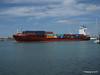 CANOPUS Arriving Southampton PDM 21-05-2015 13-00-28