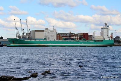 CHRISTOPHER Arriving Southampton PDM 11-10-2016 14-39-04
