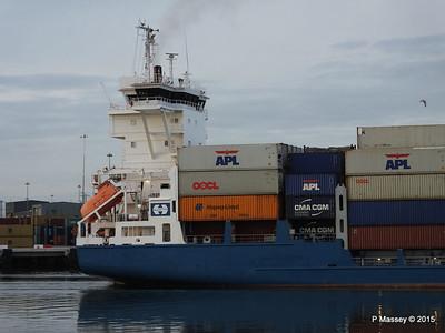 FENJA Outbound Southampton PDM 17-01-2015 15-53-00