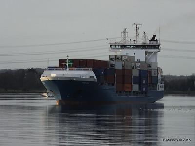 FENJA Outbound Southampton PDM 17-01-2015 15-47-003