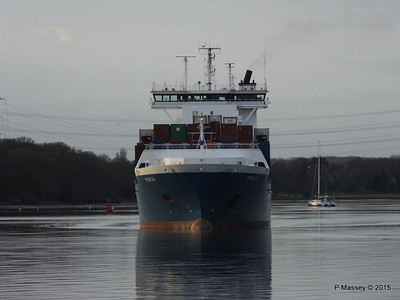 FENJA Outbound Southampton PDM 17-01-2015 15-48-039