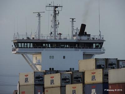 FENJA Outbound Southampton PDM 17-01-2015 15-49-053