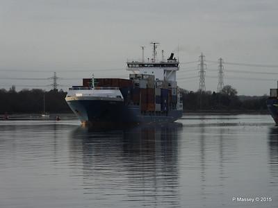 FENJA Outbound Southampton PDM 17-01-2015 15-47-43