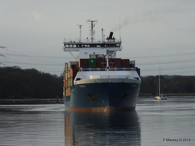 FENJA Outbound Southampton PDM 17-01-2015 15-48-047