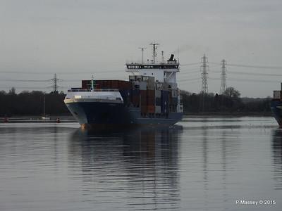 FENJA Outbound Southampton PDM 17-01-2015 15-47-047