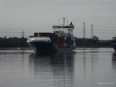 FENJA Outbound Southampton PDM 17-01-2015 15-47-045