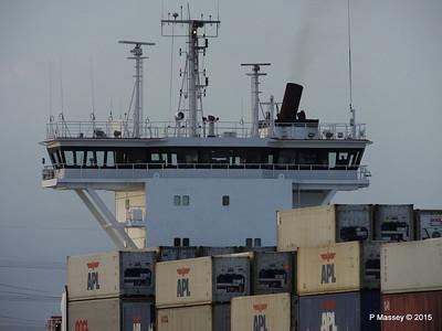 FENJA Outbound Southampton PDM 17-01-2015 15-49-052