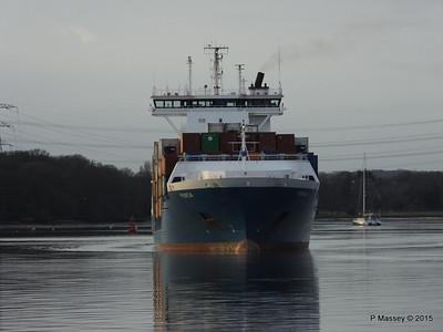 FENJA Outbound Southampton PDM 17-01-2015 15-48-44