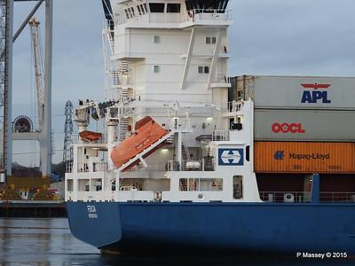 FENJA Outbound Southampton PDM 17-01-2015 15-54-015
