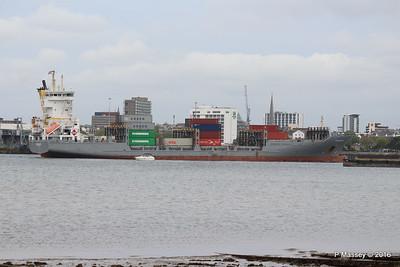 FRANCOP Departing Southampton PDM 20-05-2016 17-15-26