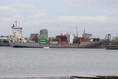 FRANCOP Departing Southampton PDM 20-05-2016 17-15-25