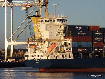 INDIA Outbound Southampton PDM 18-01-2015 15-58-001