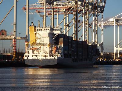 INDIA Outbound Southampton PDM 18-01-2015 15-53-57