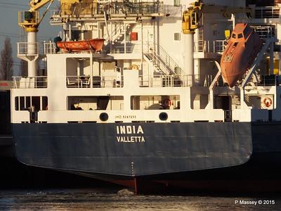 INDIA Outbound Southampton PDM 18-01-2015 15-53-00