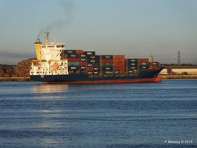 INDIA Outbound Southampton PDM 18-01-2015 16-00-20
