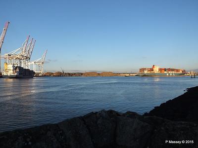 MOL CHARISMA INDIA Outbound Southampton PDM 18-01-2015 15-55-10
