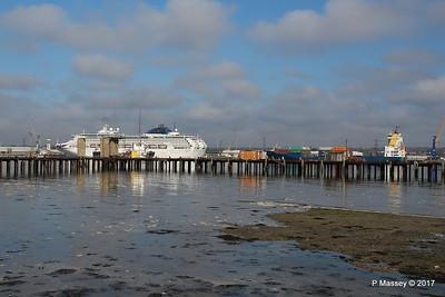 OCEANA WHITONIA OELAND over Husbands Jetty Southampton PDM 15-03-2017 11-12-30