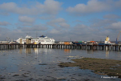 OCEANA WHITONIA OELAND over Husbands Jetty Southampton PDM 15-03-2017 11-12-29